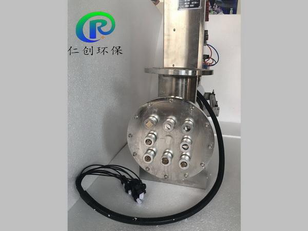 自清洗式紫外线消毒器4