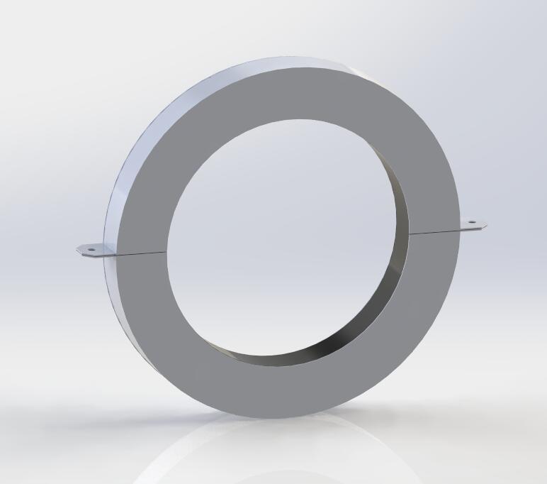 量子管通环水处理设备