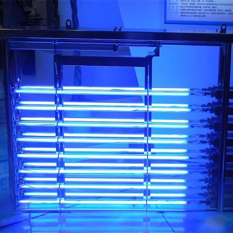 大连明渠紫外线消毒器发货